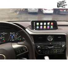 Charger l'image dans la galerie, apple carplay lexus is