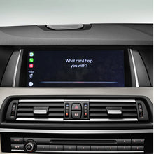 Charger l'image dans la galerie, apple carplay bmw