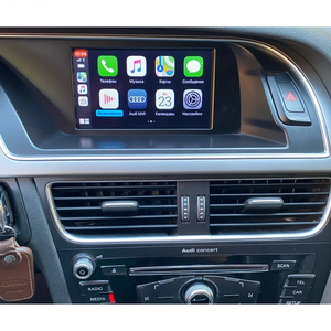 carplay poste concert