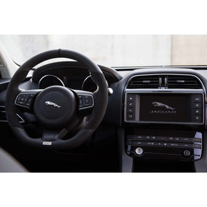 carplay f-pace