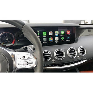 carplay ntg 6.0 mbux installation