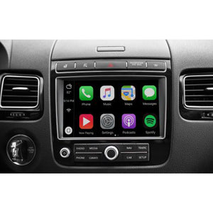 Apple Carplay pour Volkswagen Touareg