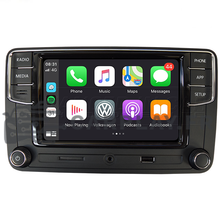 Charger l'image dans la galerie, Poste MIB Volkswagen compatible Apple Carplay
