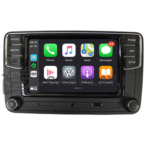 Poste MIB Volkswagen compatible Apple Carplay