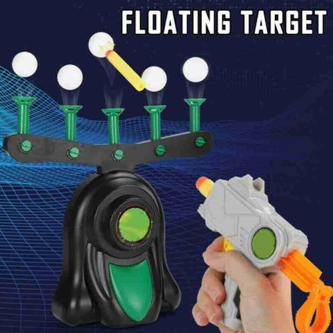 FLOATING BALL SCHIESSSPIE Geniale Gadgets