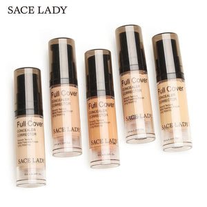 Sace-Lady™ - Full Cover Make Up Geniale Gadgets