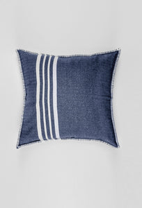 Choban-Royal Blue Pillow Cover - Haremliq