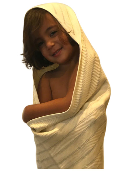 My Love-Special Design 100% Premium Turkish Cotton Peshtemal Towel For Babies
