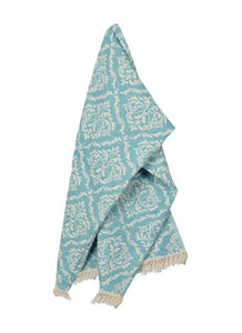 Sultan-100% Premium Turkish Cotton Peshtemal Towel - Haremliq