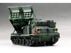 M270/A1 Multiple Launch Rocket System MLRS 1:35