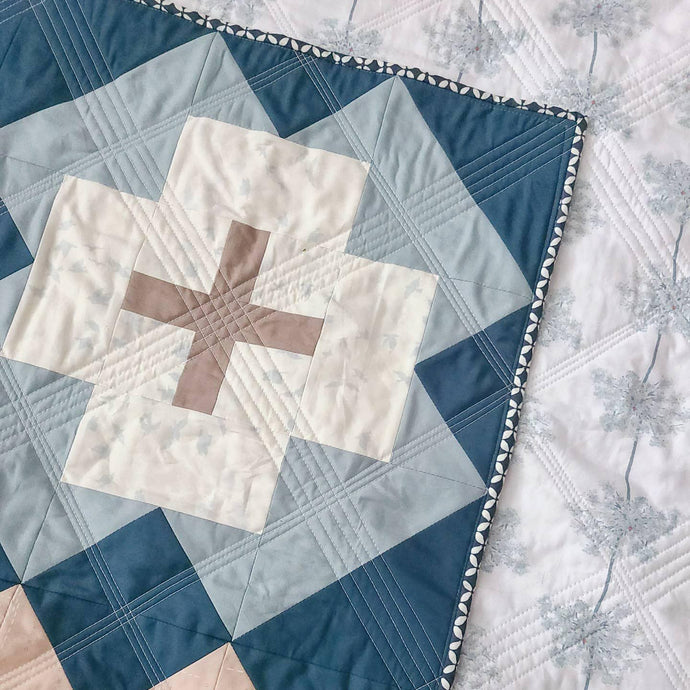 Nightingale - Pattern Tester Quilts, Quilt Kits & Inspiration