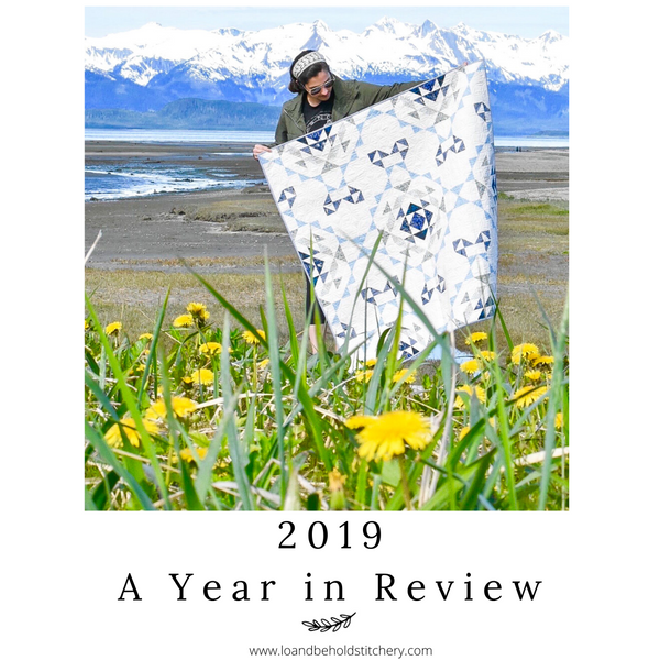 2019- A Year in Review!