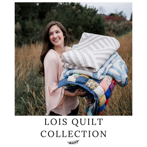The Lois Quilt Collection