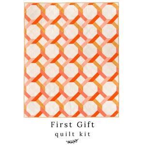 First Gift Quilt Kit