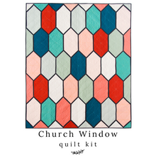 Church Window bundle