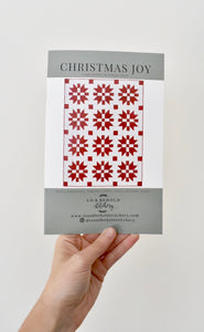Christmas Joy- Pack of 5