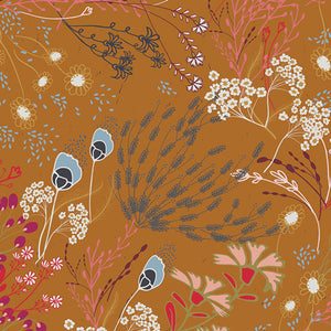 4.5 yards backing - Meadow Trinkets
