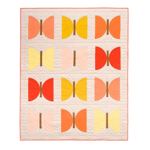 Metamorphosis Quilt Kit