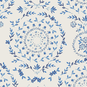 4.5 yards backing - Eidelweiss Ode