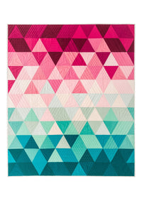 Triangle Fade- Pack of 5