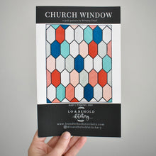 Church Window- Pack of 5