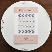 Tribal Song- Pack of 5