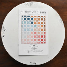 Shades of Citrus- Pack of 5