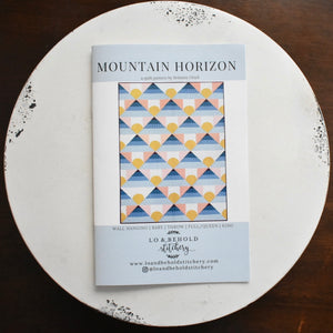 Mountain Horizon- Pack of 5