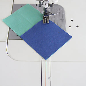 Diagonal Seam Tape