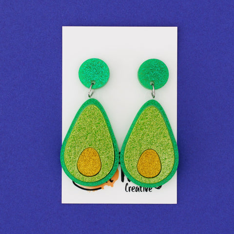 Avocado Dangles