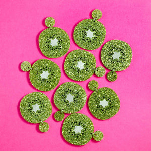 Kiwi Fruit Dangles