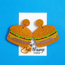 Hamburger Dangles