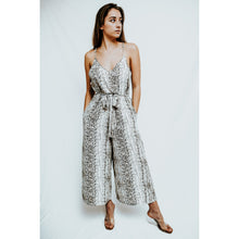 Load image into Gallery viewer, Wild Thing Playsuit