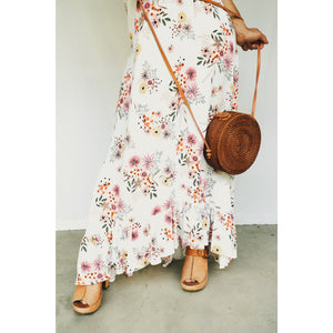 Wallflower Maxi Dress