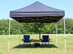 King Canopy 10 x 10' Festival Instant Canopy