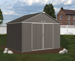 Arrow Ezee Shed 10 x 8 - 4 Color Combinations