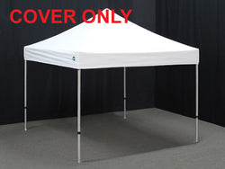 King Canopy 10' Goliath  Instant Shelter Replacement Top - White
