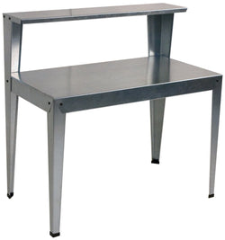 Palram Potting Bench Galvanized Steel