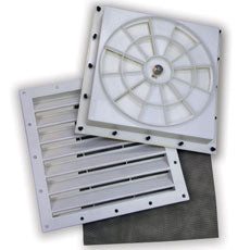 ShelterLogic Automatic Shelter Vent Kit