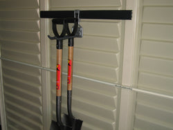 Duramax Storage Shed System Multi Purpose Hook