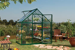 Palram Harmony 6' Wide Greenhouses