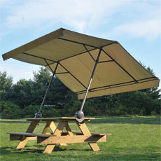 ShelterLogic Quick Clamp Canopy 10 ft.