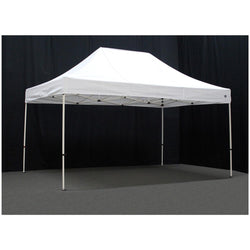 King Canopy 10 x 15' Festival Instant Canopy with no Walls