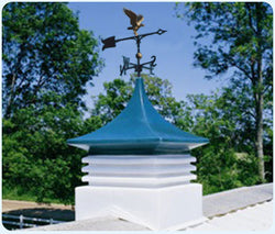 Medium Storage Shed Cupola