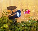 Solar Spot Light (2 lights included)