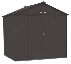 Arrow Ezee Shed 8 x 7 - 4 Color Combinations