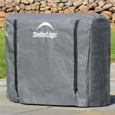 Shelterlogic 4 ft. / 1,2 m Universal Full Length Firewood Rack Cover