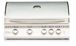 "Summerset Sizzler Pro Series - 32"" Grill - Built-In Grill"
