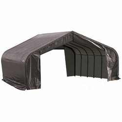 Shelterlogic 22x28x11 Peak Style Shelter