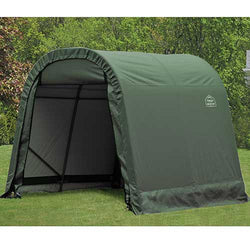 ShelterLogic Round Top Shelter 8x12x8